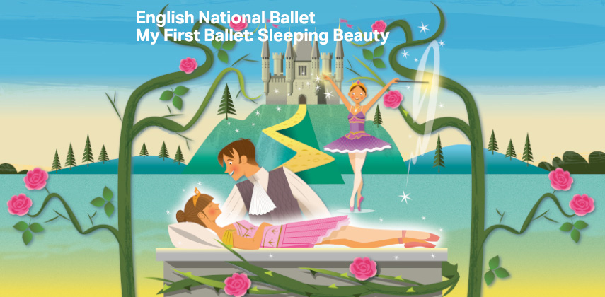 My First Ballet: Sleeping Beauty - Peacock Theatre